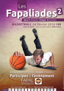 Sport Emploi Stage Business – Basketball